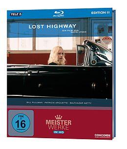 Lost Highway - Meisterwerke In Hd - Edition 2