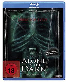 Alone In The Dark - Das Böse Erwacht. [Versione tedesca]