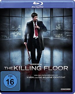 The Killing Floor [Versione tedesca]