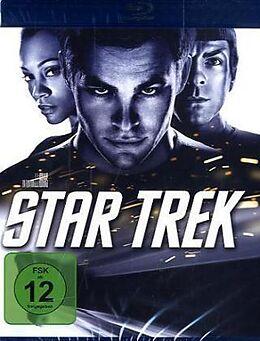 Star Trek 11, Blu-ray Disc, tedesco