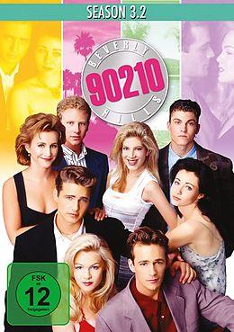 Beverly Hills, 90210 - Season 3.2 [Versione tedesca]