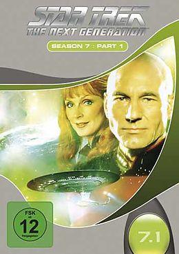 Star Trek TNG - Season 7.1
