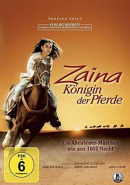 Zaina - Königin der Pferde [Version allemande]