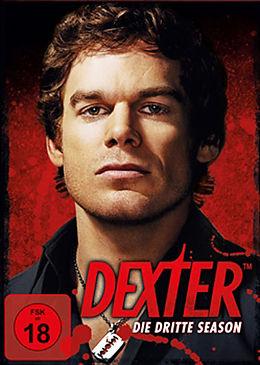 Dexter - Season 3 [Versione tedesca]