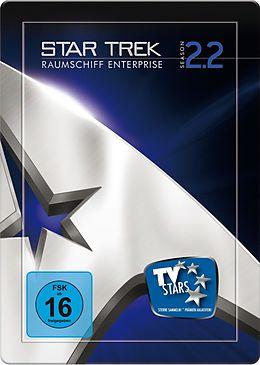 Star Trek: Raumschiff Enterprise - Season 2.2 / Remastered [Versione tedesca]