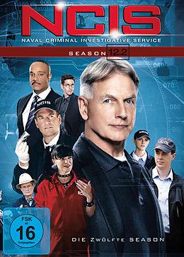 Navy CIS - Staffel 12.2 [Version allemande]