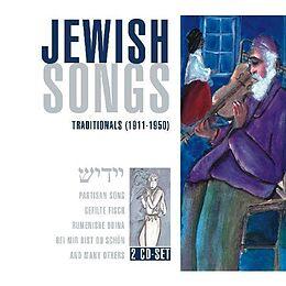 Jewish Songs 1911 - 1950
