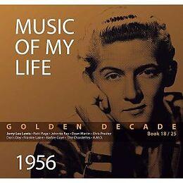 Book 18-25 Golden Decade 1956