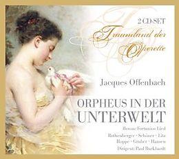 Orpheus In Der Unterwelt, Bonus Tracks F