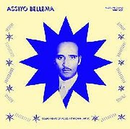 Assiyo Bellema Golden Years Of Ethiopian Music