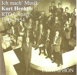 Ich Mach Musik (1948-1954)