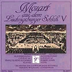 Konzert Fuer Klavier Nr21 Kv467, Konzert Fuer Floe