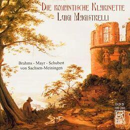 Brahms, Mayr, Sachsen-meiningen, Schuber