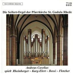 Seifert-orgel In Der Pfarrkirche St.gud