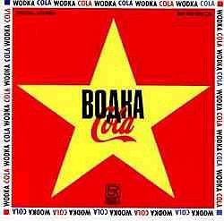 Wodka-cola (leave It To Me)