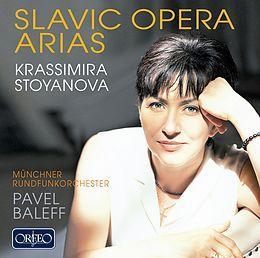 Opernarien Slawisch