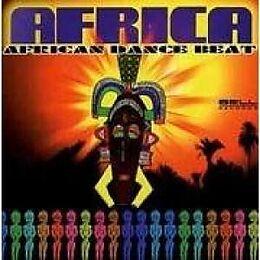 Africa: African Dance Beat