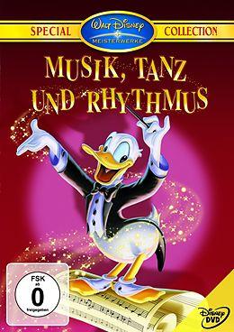 Musik, Tanz und Rhythmus [Versione tedesca]