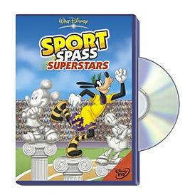 Sport Spass Superstars [Version allemande]