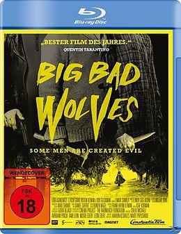 Big Bad Wolves - BR [Version allemande]