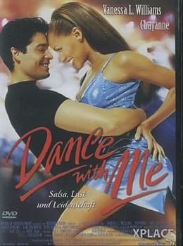 Dance With Me [Version allemande]
