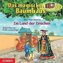 Das Magische Baumhaus Folge14 - Im Land