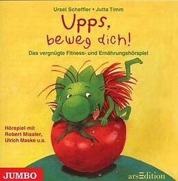 Upps Beweg Dich (ursel Scheffler, Jutta