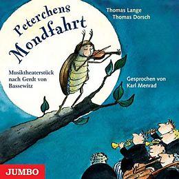 Peterchens Mondfahrt (gerdt Von Bassewit