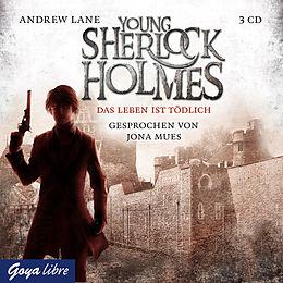 Young Sherlock Holmes - Das Le