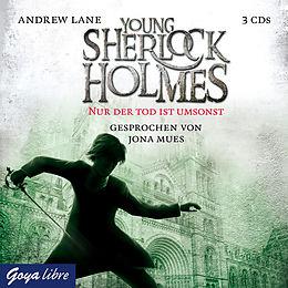 Young Sherlock Holmes - Nur De