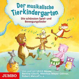 Der Musikalische Tierkindergar