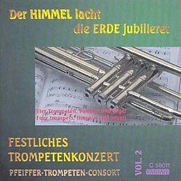 Festliches Trompetenkonzert Vol. 2