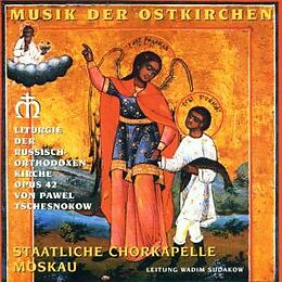 Liturgie D.Russ.-Orthod.Kirche