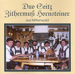 Duo Seitz und Zithermusi Hornsteiner aus Mittenwald