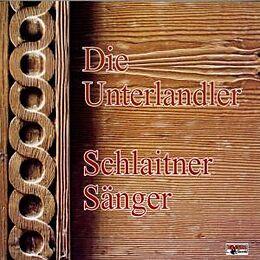 Die Unterlandler/Schlaitner Sänger