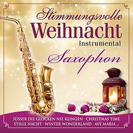 Stimmungsvolle Weihnacht-Saxop