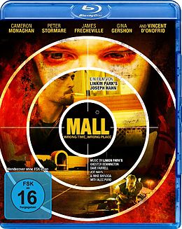 Mall - Wrong Time, Wrong Place [Versione tedesca]