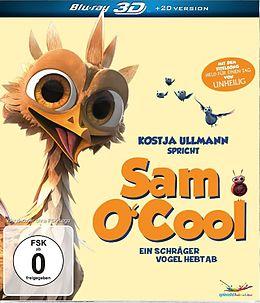 Sam OCool - Ein schräger Vogel hebt ab [Version allemande]