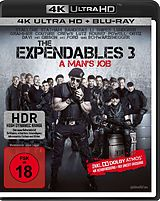 The Expendables 3 - A Man's Job - 4k
