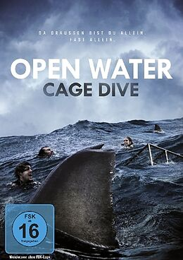 Open Water: Cage Dive [Versione tedesca]