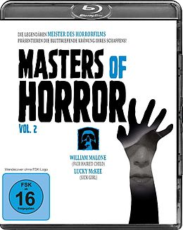 Masters Of Horror Vol. 2