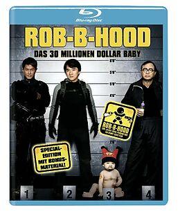 Rob-b-hood - Special Edition