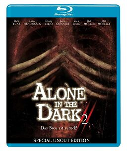 Alone In The Dark 2 - Special Uncut Edition