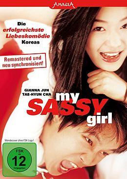 My Sassy Girl [Versione tedesca]