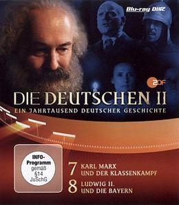 Die Deutschen II - Teil 7 + 8 [Versione tedesca]