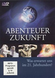 Abenteuer Zukunft (1-3) [Version allemande]