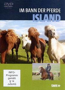 Im Bann Der Pferde - Island