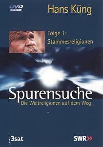 Spurensuche - Die Weltreligion Auf Dem Weg - Folge [Versione tedesca]
