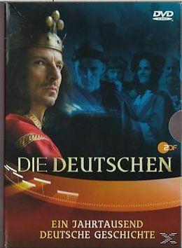Die Deutschen [Versione tedesca]