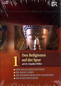 Den Religionen Auf Der Spur [Versione tedesca]